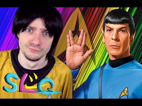 STAR TREK MISSION MARTINIQUE – SLG N°83 – MATHIEU SOMMET – YouTube