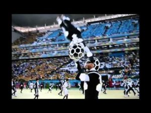 CEREMONIE D'OUVERTURE COUPE DU MONDE DE FOOTBALL 2014 – YouTube