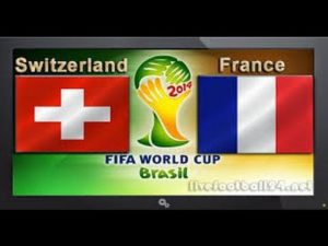 Fifa Coupe du Monde 2014 – Suisse – France – Les clés du match – YouTube