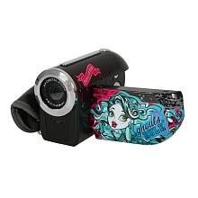 Idées cadeaux de Noël : Caméscope Monster High