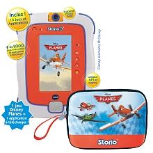 Idées cadeaux de Noël : Storio 3 Planes un mini jeu offert
