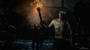 The Evil Within + Console PS4
