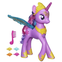 Princesse twilight sparkle electronique – My Little Pony – Hasbro
