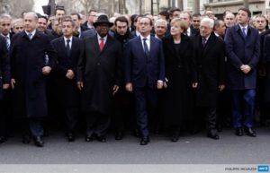 Tous les chefs d'états pour la marche de la liberté #JeSuisCharlie #Marche Republicaine #MarcheDu11Janvier http://t.co/pQBGNdVFM4 #AFP http://t.co/usB6vOambZ»
