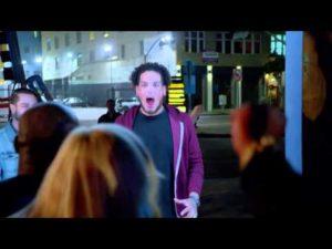 Bud Light Super Bowl 2015 Commercial – Real Life PacMan #UpForWhatever – YouTube