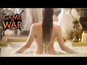 Game of War – «Super Bowl Teaser» ft. Kate Upton – YouTube super bowl