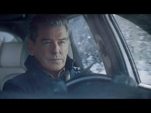 "Kia Sorento Official XLIX Ad with Pierce Brosnan (Extended) | ""The Perfect Getaway"" – YouTube super bowl"