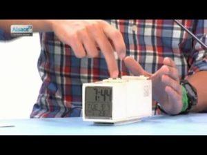 Les inventions concours Lépine à la Foire Européenne – le réveil olfactif YouTube