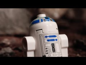 LEGO Star Wars lego: R2-D2 pète les plombs – YouTube