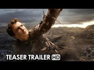 4 Fantastic Official Teaser Trailer (2015) HD – YouTube