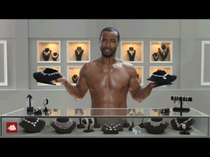 Old Spice   And So It Begins – YouTube
