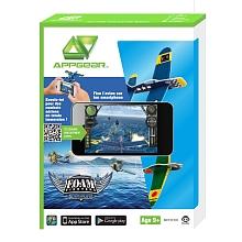 AppGear Foam Fighters Pacific Fixe l'avion sur ton Smartphone