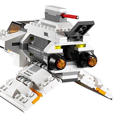 Lego star wars 75048 jeu de construction vaisseau - Stars wars vaisseau ...