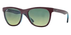 Ray-Ban RB4184 lunettes de soleil Highstreet 61143M 118 € – SurLeNez.fr