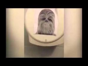 chewbacca dans la vraie vie – YouTube