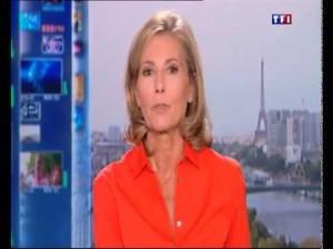 Extrait TF1 2015 Claire Chazal et son fameux «Harry Pottaire» 12 07 2015 – YouTube