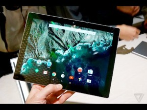Pixel C tablette Android de Google – YouTube