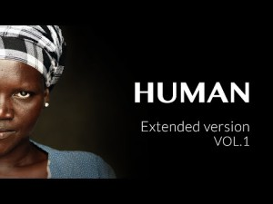 HUMAN Extended version VOL.1 Yann Arthus Bertrand – YouTube