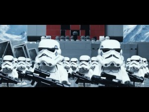 Lego Star Wars The Force Awakens bande annonce 2 – YouTube