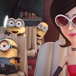 LES MINIONS – Le blog FILMS DVD Blu-Ray, sortie DVD critiques de films
