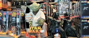 «Star Wars VII» : les jouets vont rapporter plus que le film! – Le Point