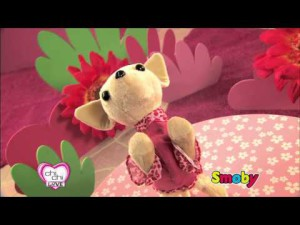 Simba CHICHI LOVE SHOWSTAR smoby Noël 2015 – YouTube