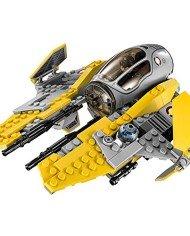 Intercepteur Jedi Star Wars 7 Lego – A1400536 – Cadeaux de Noël