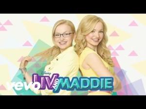 Dove Cameron – True Love «Liv & Maddie» – YouTube