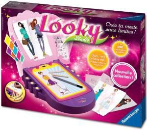 Looky Studio Kit De Loisirs Créatifs