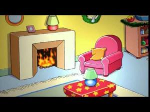 T'Choupi et Doudou – T'choupi et le Père Noël (EP. 12) – YouTube