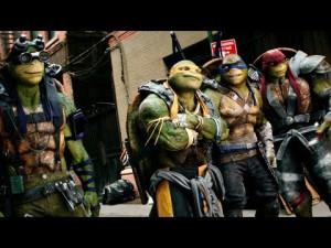 Teenage Mutant Ninja Turtles 2 Trailer (2016) tortues ninja 2 – Paramount Pictures – YouTube
