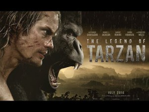 The Legend of Tarzan (VO) – Official Teaser Trailer [HD] la légende de Tarzan – YouTube
