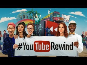Le YouTube Rewind est arrivé : Now Watch Me 2015 | #YouTubeRewind – YouTube