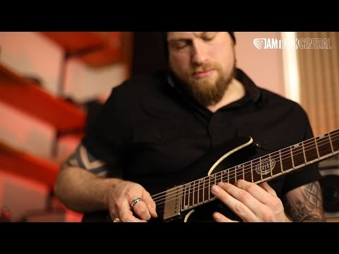 Andy James 'The Wind That Shakes The Heart' | JamTrackCentral.com – YouTube