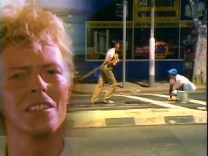 David Bowie – Let's Dance – le meilleur tube de David bowie YouTube