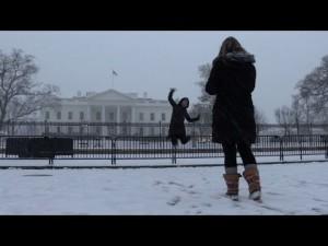 Snowzilla' blizzard la tempête du siècle à Washington – YouTube