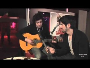 Max Boublil – Je t'aime (Musique « Les Gamins ») TF1 – YouTube