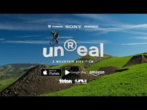 One Shot: descente VTT Brandon Semenuk's unReal Segment – YouTube