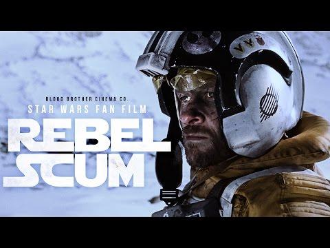 REBEL SCUM Star Wars un Fan Film (2016) – YouTube