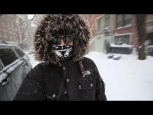 SNOWZILLA arrive sur new york 2016 NYC – YouTube