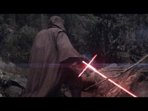 Star Wars: The Force Awakens Fan Film – YouTube