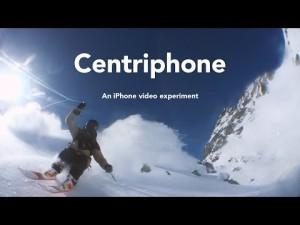 Faire une vidéo 360° avec un iPhone en slow motion