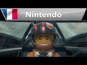 LEGO Star Wars: Le Réveil De La Force – Bande annonce (Wii U & Nintendo 3DS) – YouTube