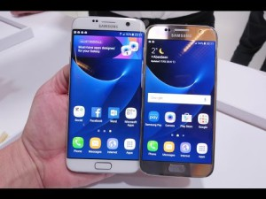 Samsung Galaxy S7 & S7 Edge [MWC 2016] – YouTube