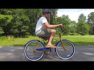 Désapprendre à faire du vélo – YouTube