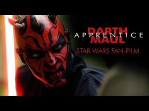 DARTH MAUL: Apprentice – A Star Wars Fan-Film – YouTube
