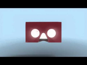 Happy Goggles – Un casque virtuel dans la magic box McDonald's – YouTube