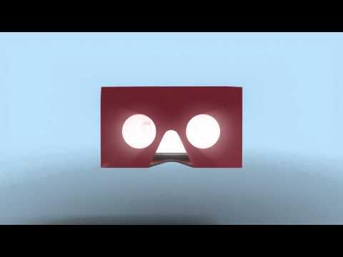 Happy Goggles – Un casque virtuel dans la magic box McDonald's – YouTube