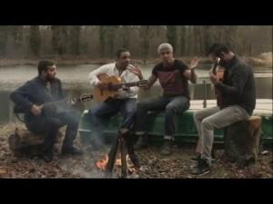 Clip vidéo Samy Naceri «Une Seconde chance» – YouTube