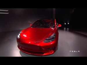 Tesla model 3 Elon Musk – YouTube